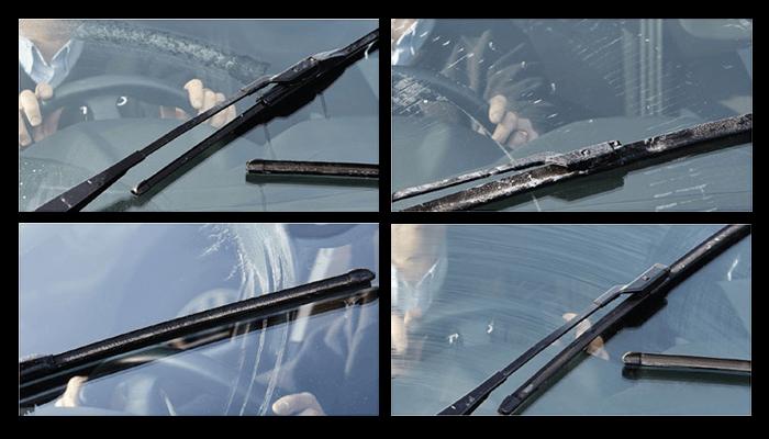 Ablakmosó fúvóka beállítása