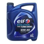 Elf Evolution 700 Turbo Diesel 10W-40 (5 L)