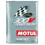 MOTUL 300V POWER RACING 5W-30 (2 L)