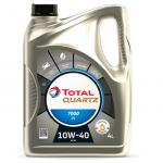 Total Pure Quartz 7000 Energy 10W-40 (4 L)