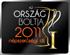 Ország Boltja 2011 auto, motor kategória I. helyezett