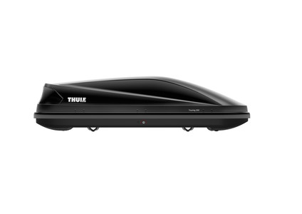 THULE TOURING M, FEKETE